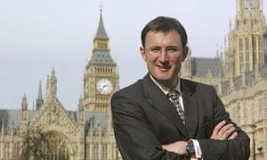 James Landale BBC deputy political editor