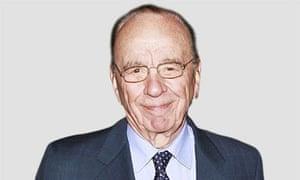 Rupert Murdoch for Media 100