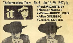 International Times - January 1967