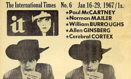 International Times - January 1967