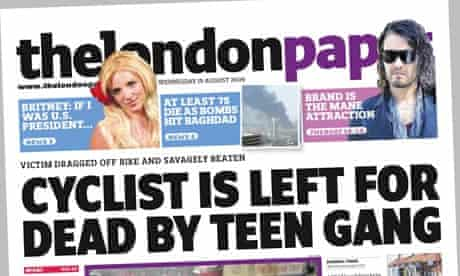 The London Paper