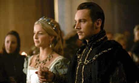 The Tudors - season three