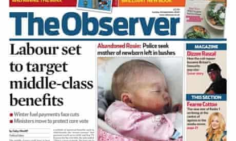 The Observer, 13 Sept 2009