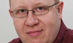 Stephen Pollard, Jewish Chronicle editor