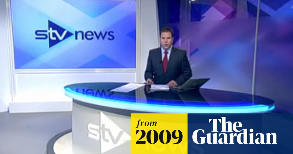 822606399 STV to drop standalone north of Scotland news show | Media | The ...