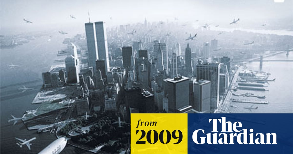 WWF: 9/11 ad 'should never have been made' | Media | The