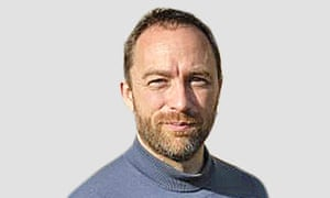 Jimmy Wales for Media 100