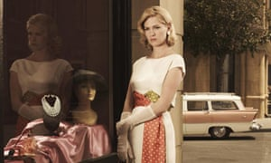 Mad Men series 3: January Jones as Betty Draper