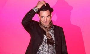 Celebrity Big Brother 2010: Vinnie Jones