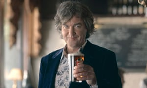 James May stars in London Pride television advert