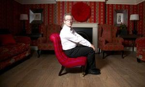 Dave's One Night Stand: Ben Elton