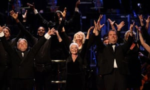 BBC Proms: Simon Russell Beale, Dame Judi Dench and Bryn Terfel