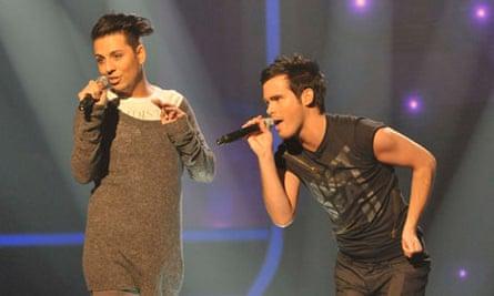 The X Factor Diva Fever