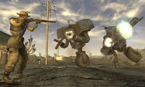 Fallout New Vegas 2020 Graphics Fallout: New Vegas for PS3, Xbox 360 and PC | Game review | Games