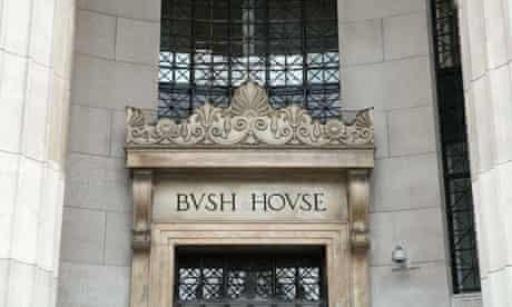 BBC World Service Bush House