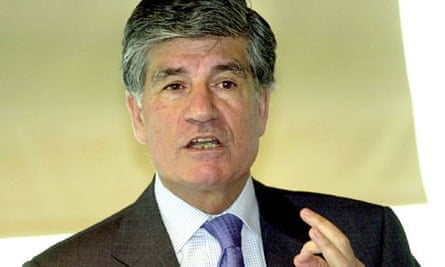 Maurice Levy Publicis Group