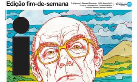 i, newspaper in Portugal