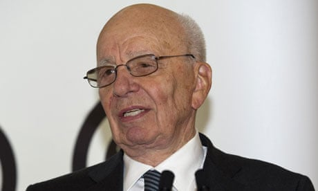 Read this: Rupert Murdoch uses Margaret Thatcher lecture for