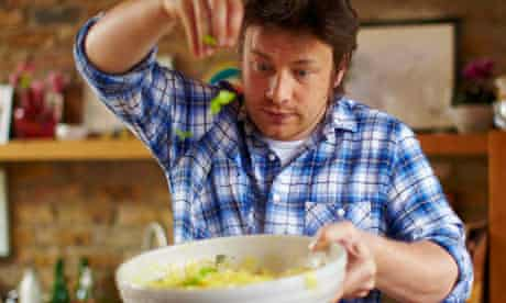 Jamie Oliver Jamies 30 minute meals
