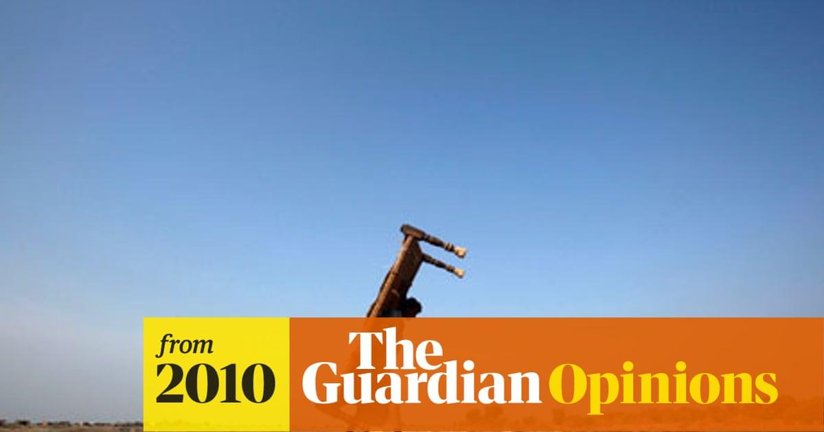 Pakistan's fertile artistic ground | Pakistan | The Guardian