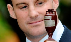 Andrew Strauss Ashes