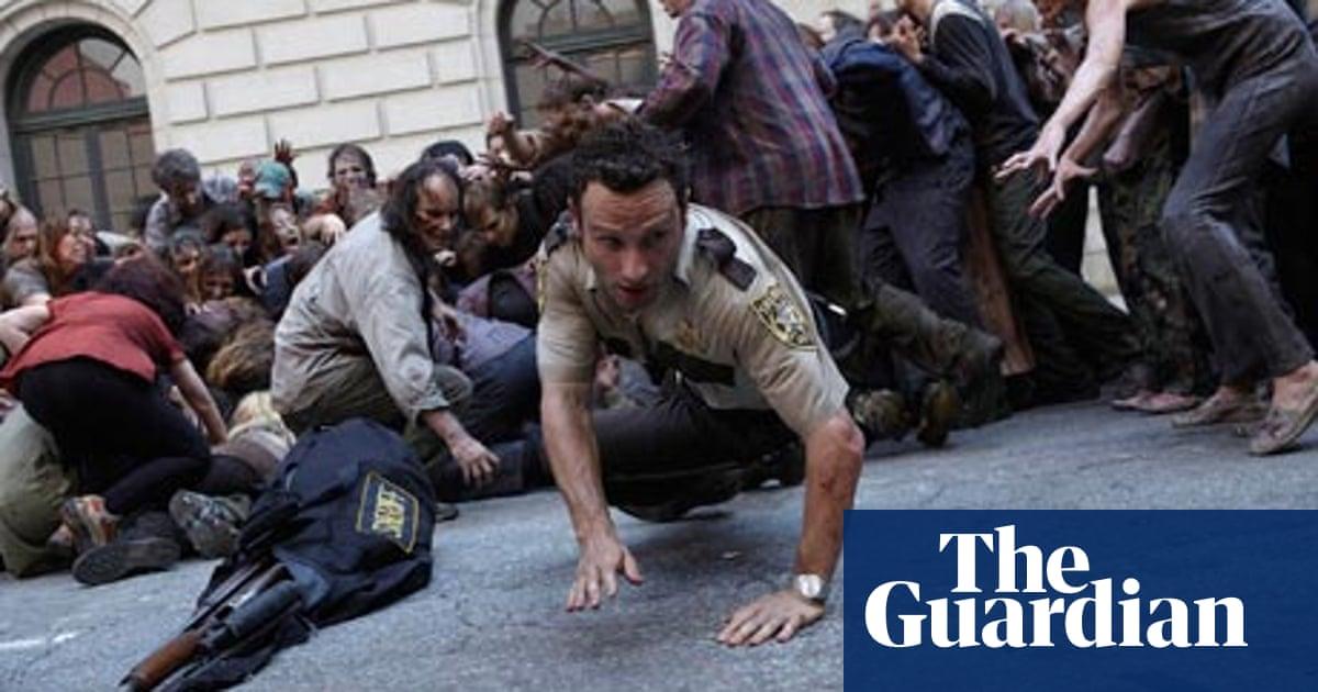 The Walking Dead Stream Kkiste