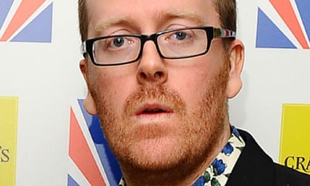 Frankie Boyle: Katie Price's lawyers said the comedian had made a 'vile' joke about her son