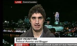 Jody McIntyre