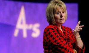 Yahoo chief Carol Bartz