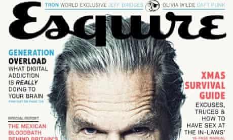 Esquire UK - January 2010