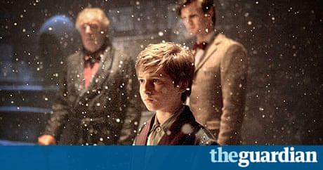 Doctor Who: A Christmas Carol – Christmas special 2010   Television & radio   The Guardian