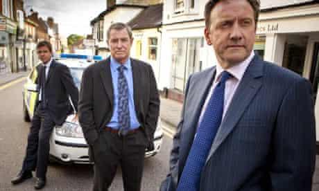 Midsomer Murders - John Nettles Neil Dudgeon