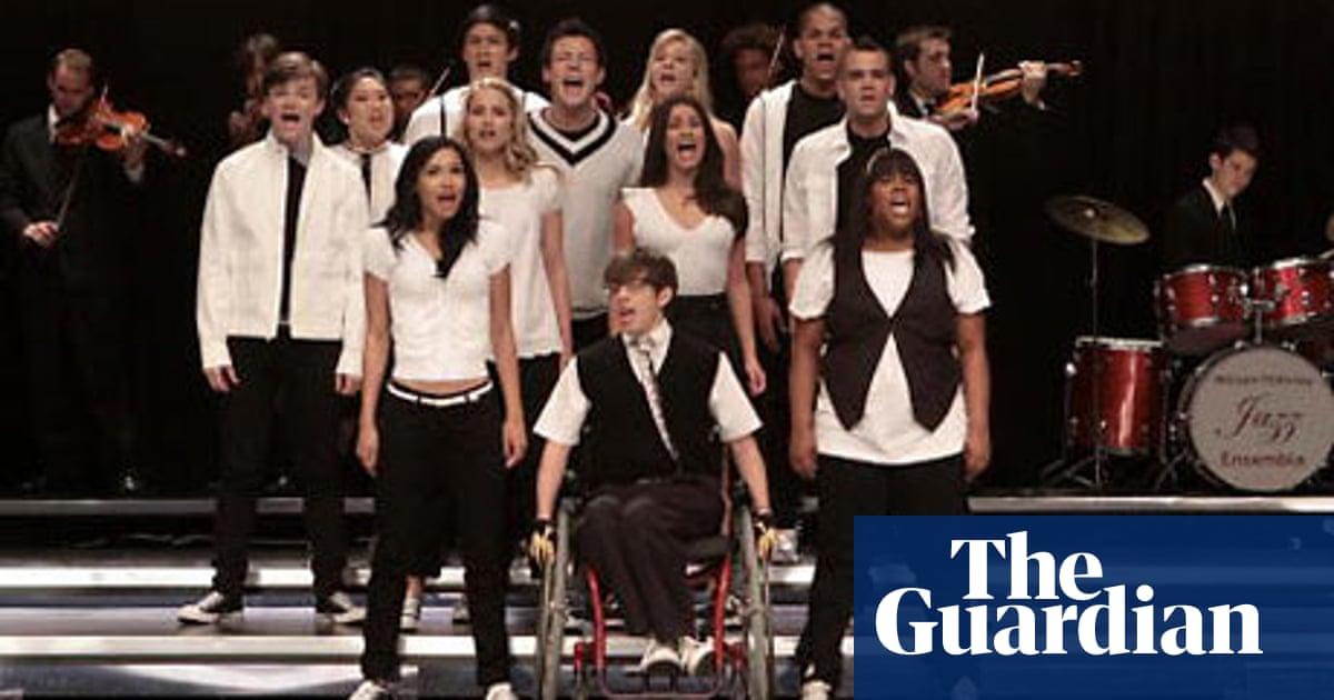 Glee: season one, episode seven | Television & radio | The