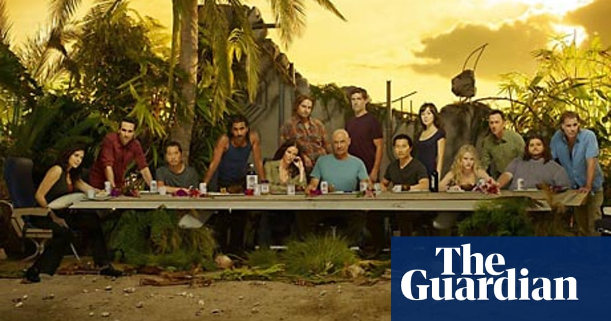 Lost in Lost: season six, episode seven | Television & radio