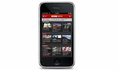 bbc iphone app