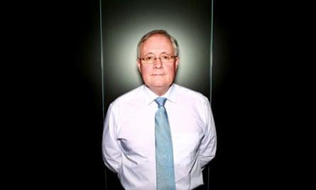 Sir Michael Lyons, BBC Trust chairman