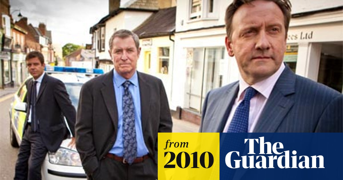 Midsomer Murders: John Nettles to be replaced by Neil