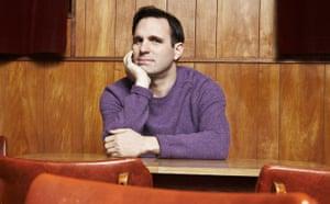 BBC 6 Music: Shaun Keaveny