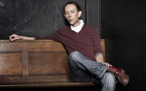 BBC 6 Music: Steve Lamacq