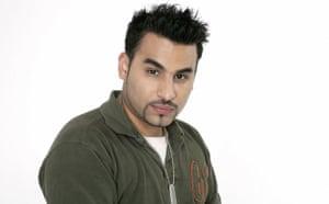 BBC Asian Network: Ameet Chana
