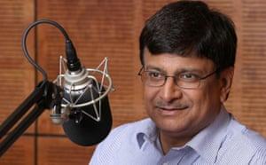 BBC Asian Network: Ashwini Malhi