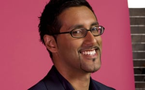 BBC Asian Network: Jas Rao