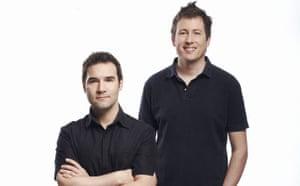BBC 6 Music: Adam and Joe
