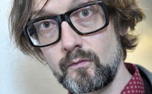 BBC 6 Music: Jarvis Cocker