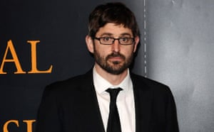 RTS Awards: Louis Theroux