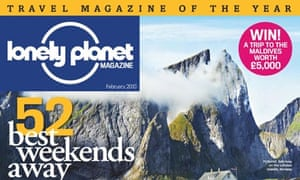 Lonely Planet Magazine - February 2010