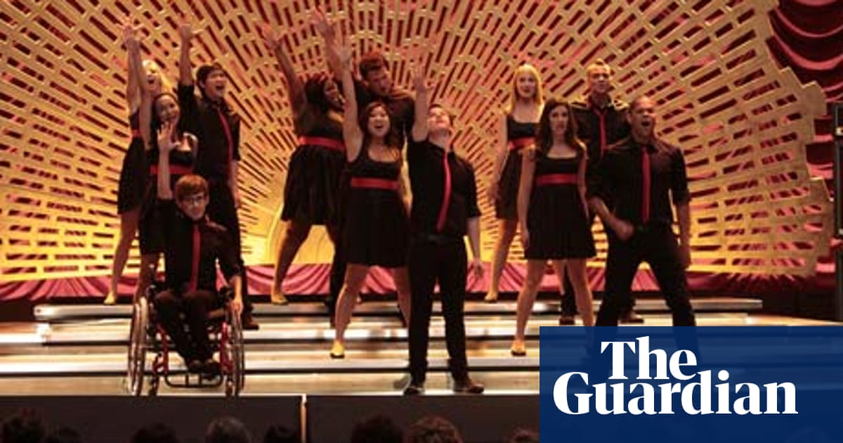 Glee: season one, episode 13 | Television & radio | The Guardian