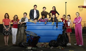 Glee: season one, episode 10 | Television & radio | The Guardian