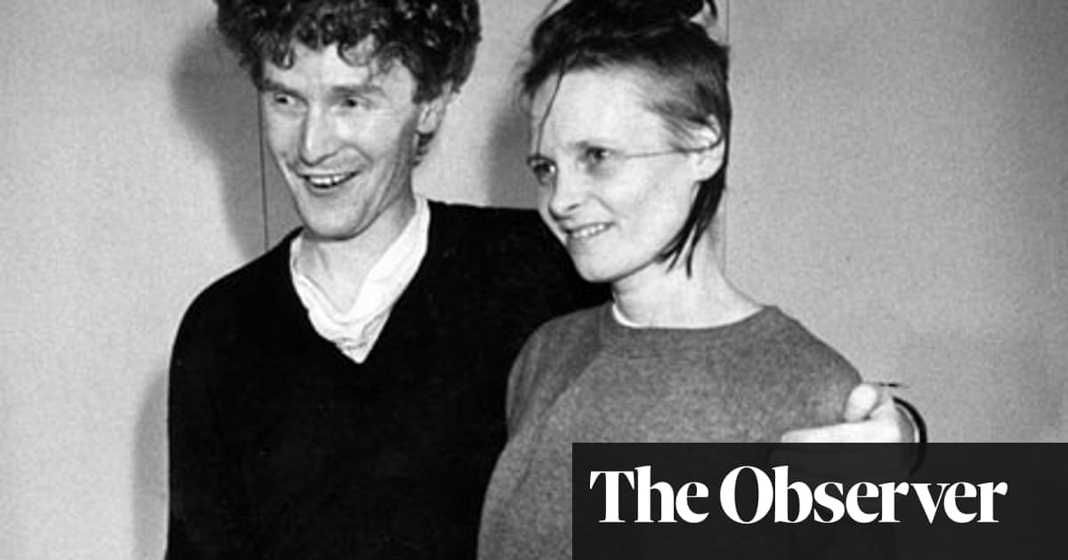 674d988c006 Malcolm McLaren, my revolutionary, chaotic, brilliant, messed-up father