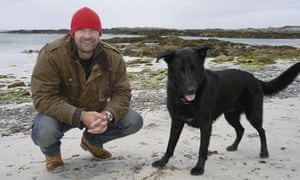 MONTY HALLS' GREAT HEBRIDEAN ESCAPE